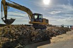 Abusivismo, al via demolizioni a Triscina: verranno rasi al suolo 84 immobili