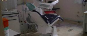 Scoperto falso dentista a Nicosia, sequestrati studio e attrezzatura