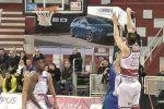 Basket, il derby è del Trapani: Agrigento da incubo