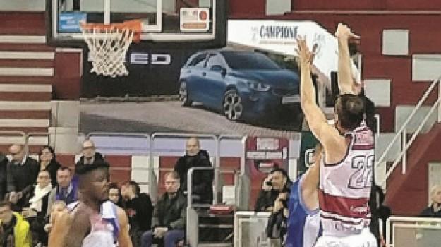 basket trapani, Trapani, Sport