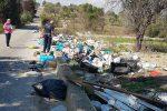 Abbandono di rifiuti, in tre mesi 60mila euro di multe a Pachino
