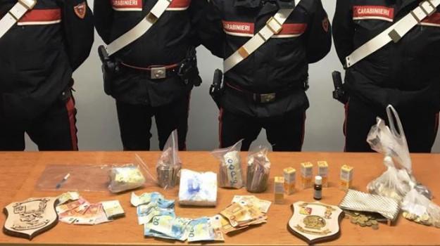 cocaina a Palagonia, Gaetano Oglialoro, Giovanni Indovino, Salvatore Vaccaro, Catania, Cronaca