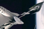 La SpaceShipTwo della Virgin Galactic (fonte: Virgin Galactic)