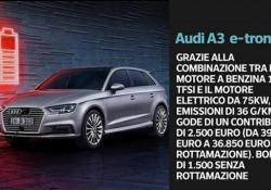 Ecobonus: ecco quali sono le auto che si possono comprare con gli incentivi Fino a 6.000 euro di bonus per le macchine a bassa emissione (ma solo per quelle che non superano i 45mila euro) - Corriere Tv