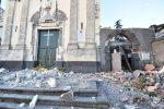 Terremoto nel Catanese, emanata la direttiva per la concessione di contributi