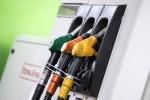 Benzina: Di Maio, su accise discutiamo in vista del Senato