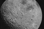 La faccia nascosta della Luna fotografata dalla missione Apollo 16