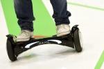 Primo ok dalla Camera per libera circolazione hoverboard