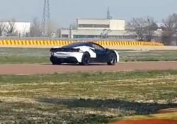 Ferrari potrebbe lanciare successore di 488 a Salone Ginevra