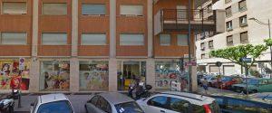 Rapina a una guardia giurata in via La Marmora a Palermo, è caccia ai ladri