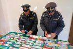 Biglietti e inviti contraffatti, maxi sequestro a San Giovanni La Punta