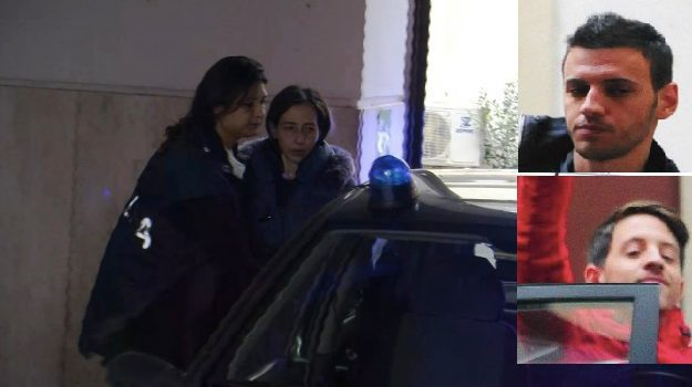 omicidio falsomiele palermo, Mario Ferrera, Pietro Ferrera, Salvatrice Spataro, Vittorio Ferrera, Palermo, Cronaca