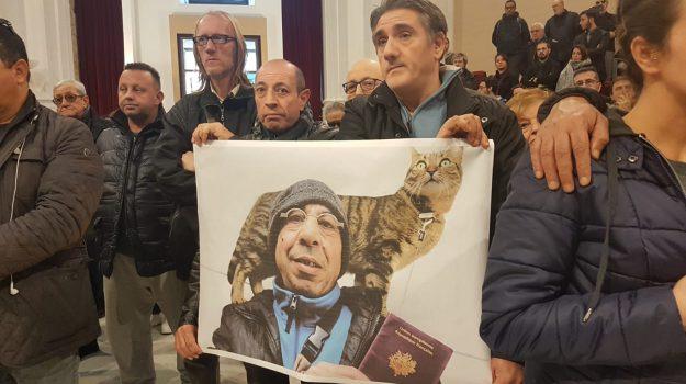 Clochard ucciso, Aid Abdellah, Aldo Baglio, Palermo, Cronaca