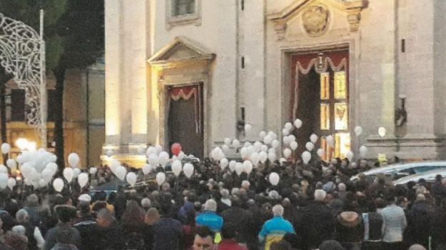 Funerali Cinzia Palumbo, Cinzia Palumbo, Catania, Cronaca