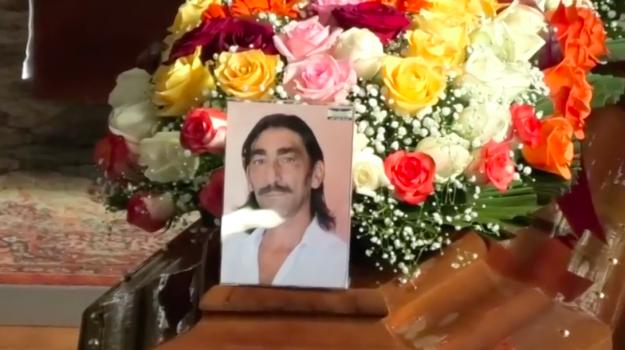 Funerali Martorana, Morte Martorana, Giovanni Martorana, Palermo, Cronaca