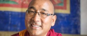 Palermo, Geshe Thubten Sherab ospite al Centro Buddhista Muni Gyana