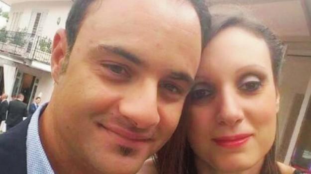 omicidio suicidio paternò, Tragedia Paternò, Cinzia Palumbo, Gianfranco Fallica, Catania, Cronaca