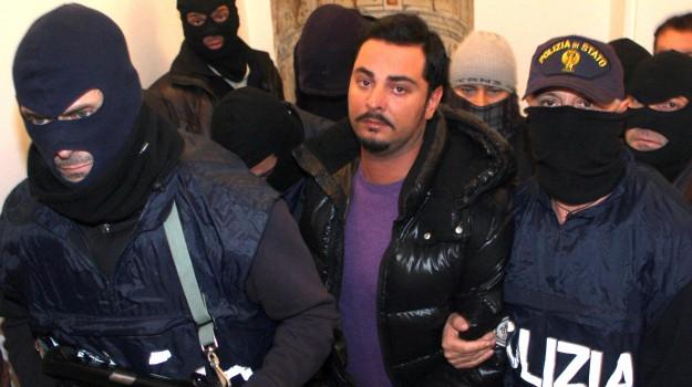 arresti mafia, cupola 2.0, mafia palermo, Gianni Nicchi, Palermo, Cronaca