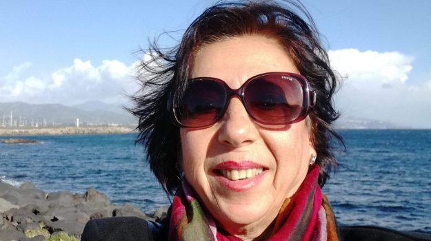 femminicidio Giarre, fiaccolata Giarre, sportello antistalking e antiviolenza