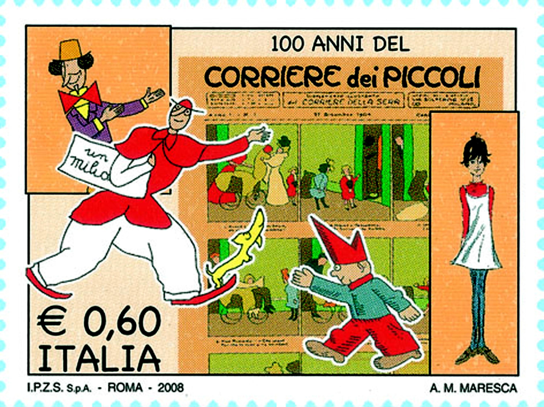 Morta Grazia Nidasio, considerata la regina del fumetto italiano