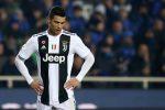"""Serie A, per Juve e Milan un """"boxing day"""" deludente: vola la Lazio"""