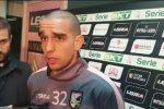 """Palermo in crisi, sfogo di Bellusci: """"Noi soli e senza certezze, non ci fischiate"""""""