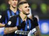 Inter, Icardi torna ad allenarsi con i compagni di squadra