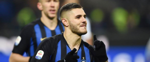 "Inter, Wanda Nara 'rilancia' Icardi: ""Vorrei vederlo giocare nel derby"""