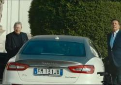 Medusa pubblica online il primo trailer ufficiale di Amici come prima, il film che vedrà dopo anni il ritorno di Boldi e De Sica in un cinepanettone