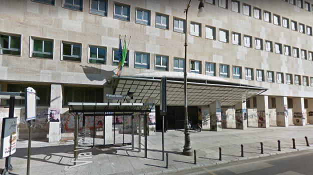 povertà, senzatetto, Palermo, Cronaca