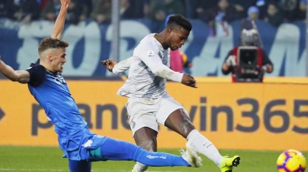 Inter Napoli serie A, Sicilia, Sport