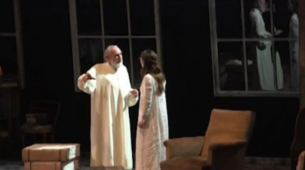 """Palermo, """"La tempesta"""" debutta al Teatro Biondo"""