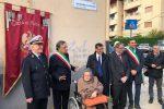 Palermo, a Bonagia 19 vie intitolate a sindacalisti uccisi dalla mafia: si parte da Largo Puntarello