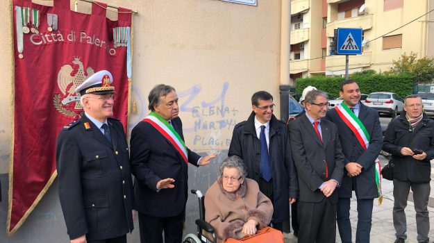 vittime mafia, giuseppe puntarello, Palermo, Cronaca