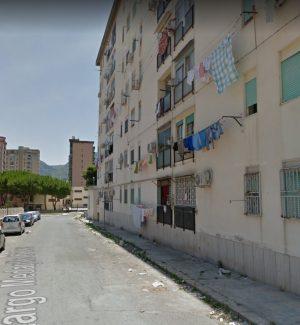 Sanatoria per le case popolari occupate, a Palermo assegnato il primo alloggio