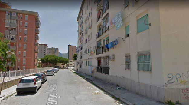 medaglie d'oro, sanatoria case popolari palermo, Giuseppe Mattina, Leoluca Orlando, Palermo, Cronaca