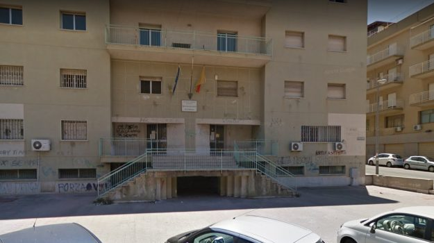 Bagheria, scuola, Palermo, Cronaca