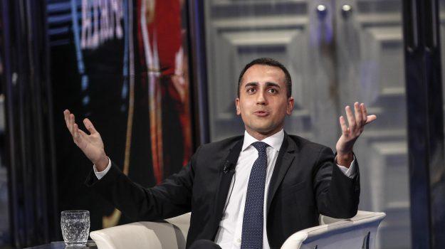 bonus assunzioni sud, LAVORO, Luigi Di Maio, Sicilia, Economia