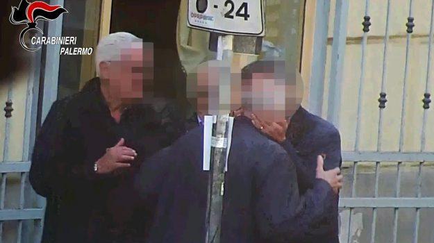 arresti mafia, cupola mafia, mafia palermo, Palermo, Cronaca