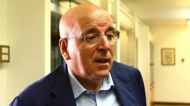 calabria, inchiesta, Mario Oliverio, Sicilia, Cronaca