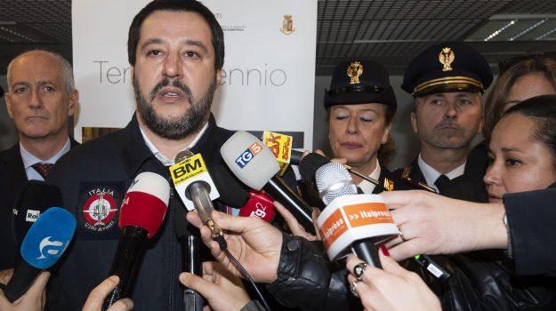 inter napoli, muore tifoso interista, Matteo Salvini, Sicilia, Sport