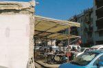 Messina, sì allo sgombero coatto dello storico mercatino delle pulci