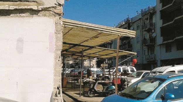 Mercatino Pulci Messina, Messina, Cronaca