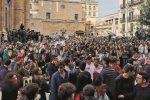 """Licei di Marsala a rischio sfratto, gli studenti protestano per i """"doppi turni"""""""