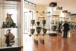 Gioielli e monete dell'antichità, ad Agrigento il museo apre i suoi scrigni