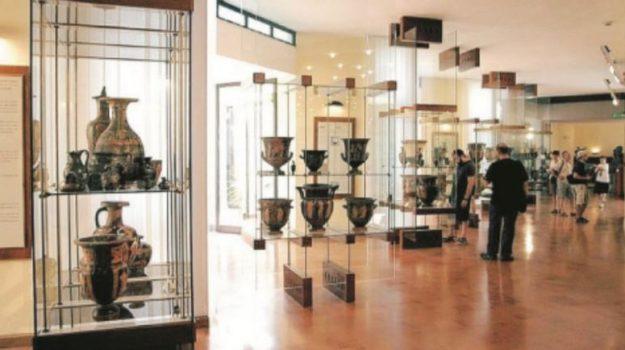 museo Pietro Griffo mostre, Agrigento, Cultura