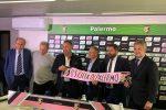 Il Palermo ceduto alla Global Futures Sports&Entertainment, gli inglesi sbarcano in città