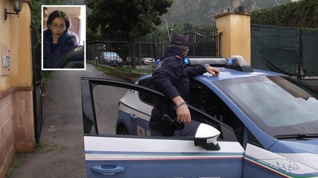 omicidio, Mario Ferrera, Pietro Ferrera, Salvatrice Spataro, Vittorio Ferrera, Palermo, Cronaca