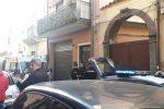 Strage familiare a Paternò: le immagini del luogo del delitto