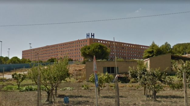 Arresto respiratorio, ospedale, san Giovanni Di Dio, Agrigento, Cronaca
